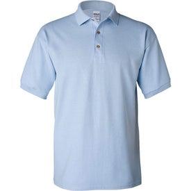 Custom Gildan Ultra Cotton Pique Sport Shirt