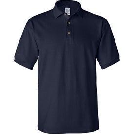 Gildan Ultra Cotton Pique Sport Shirt for Customization