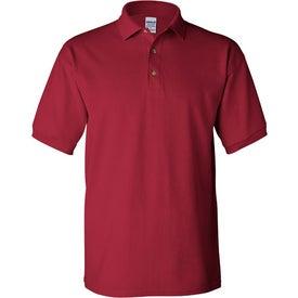 Promotional Gildan Ultra Cotton Pique Sport Shirt