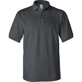 Gildan Ultra Cotton Pique Sport Shirt (Men's)