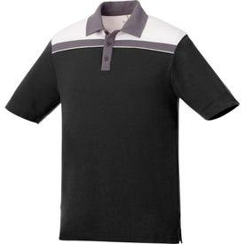 Gydan Short Sleeve Polo Shirt by TRIMARK (Men's)