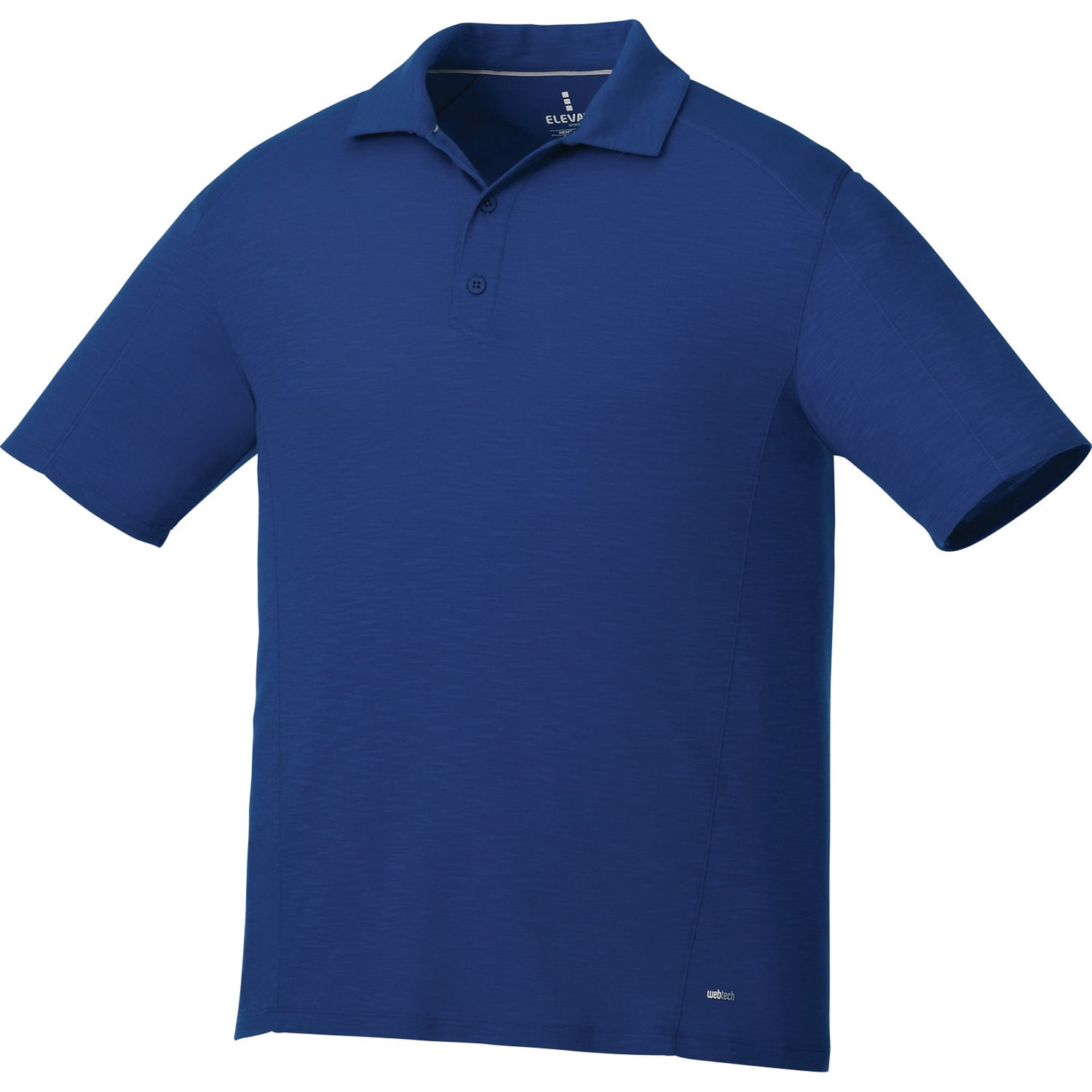 Jepson Short Sleeve Polo Shirt By Trimark Men 39 S