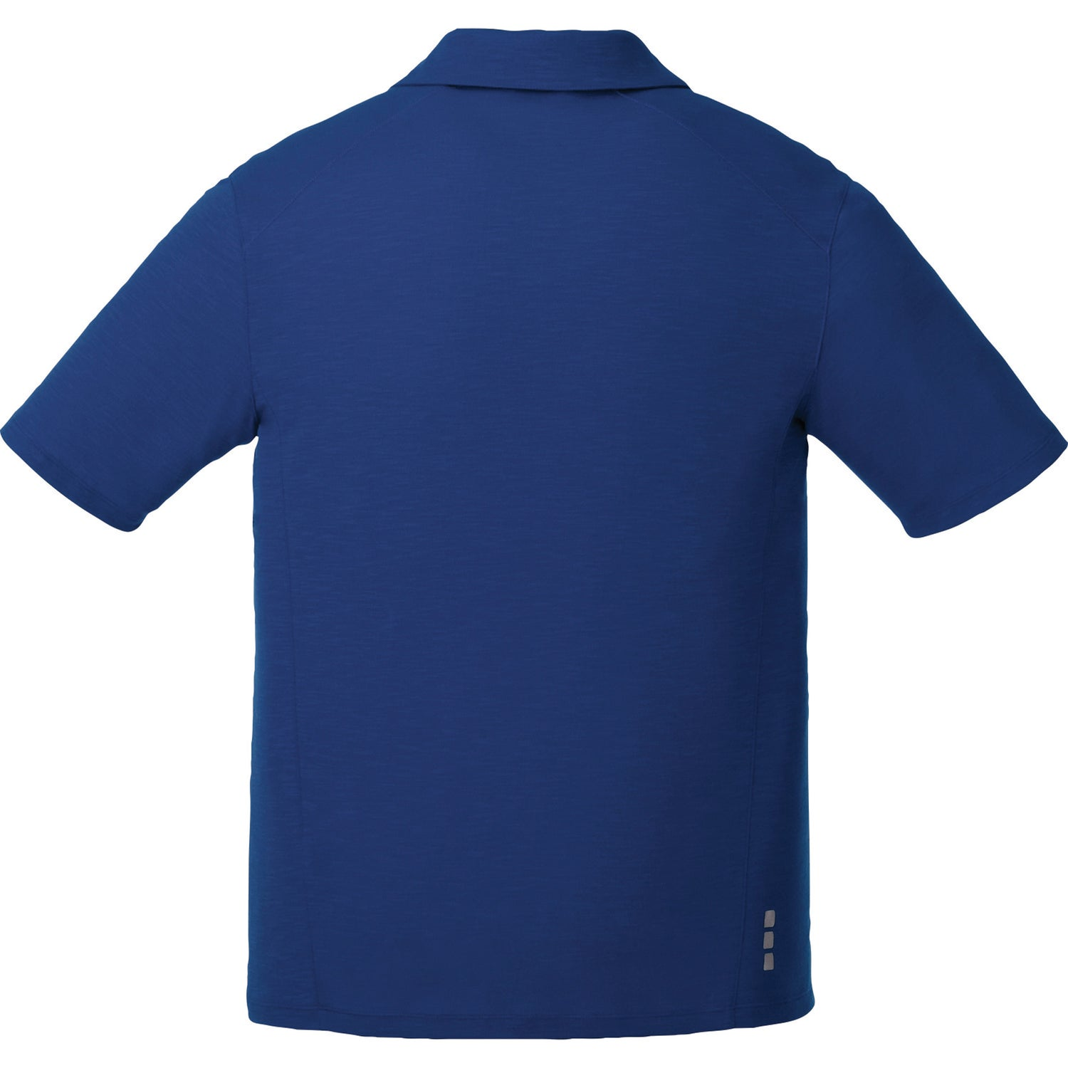 Jepson short sleeve polo shirt by trimark men 39 s for Quality polo shirts with company logo
