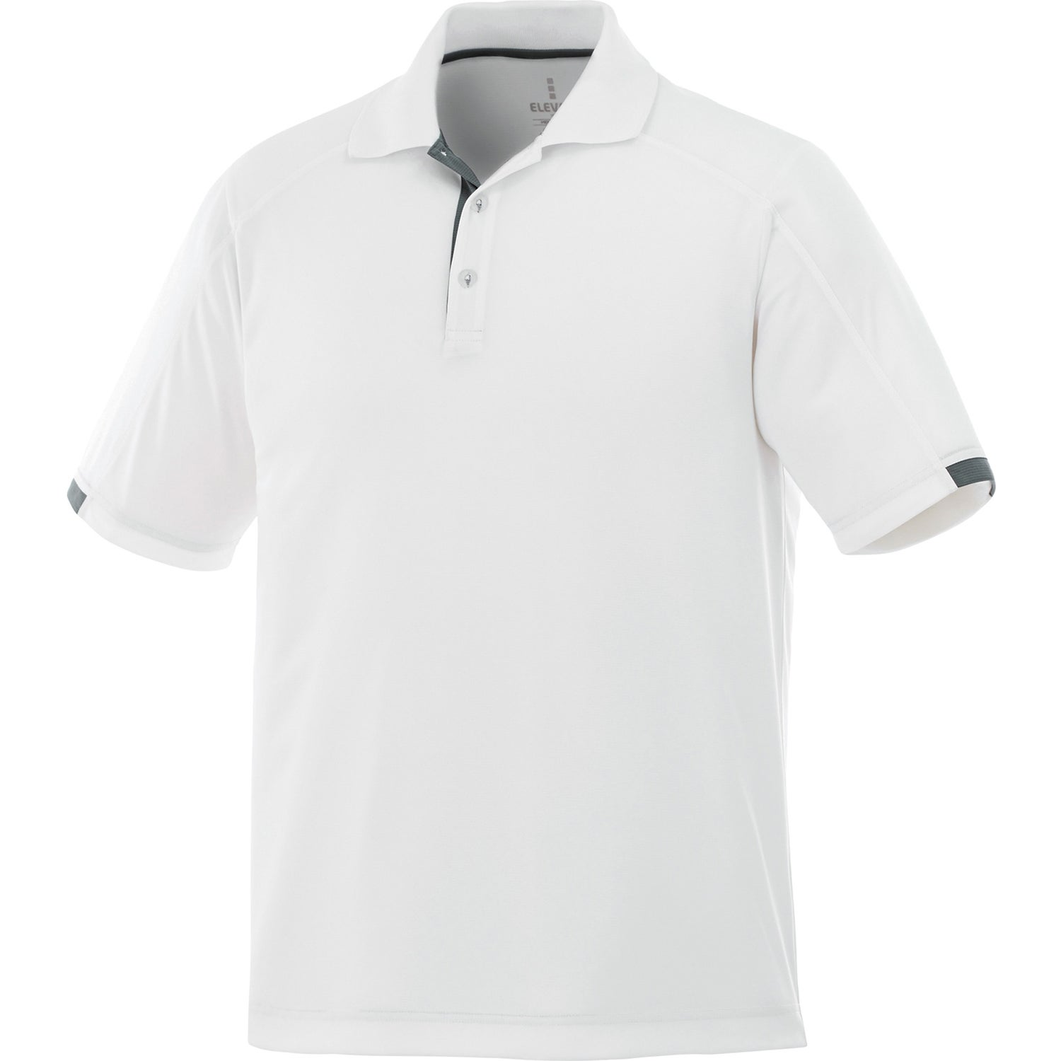 Promotional Mens Kiso Short Sleeve Polo Shirt By Trimarks With