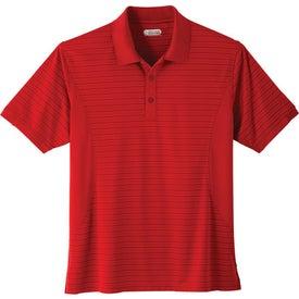 Custom Koryak Short Sleeve Polo Shirt by TRIMARK