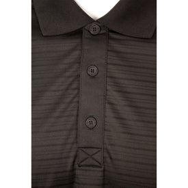 Koryak Short Sleeve Polo Shirt by TRIMARK Printed with Your Logo