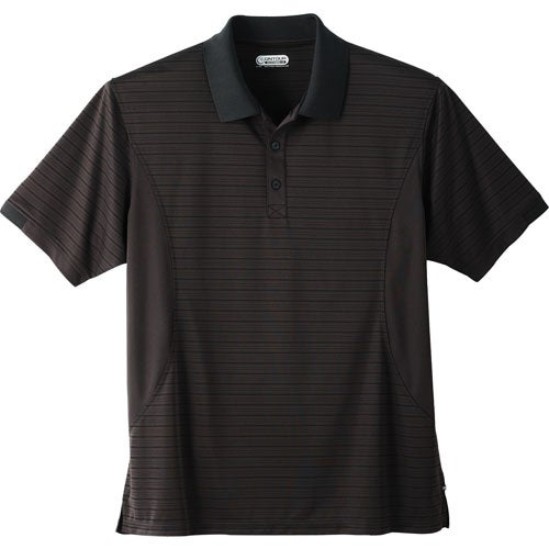 Koryak Short Sleeve Polo Shirt by TRIMARK
