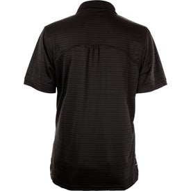 Imprinted Koryak Short Sleeve Polo Shirt by TRIMARK
