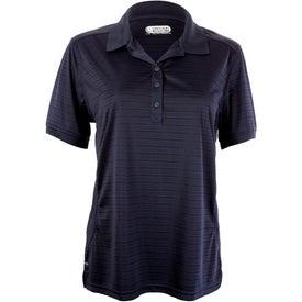 Koryak Short Sleeve Polo Shirt by TRIMARK for Promotion