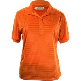 Personalized Koryak Short Sleeve Polo Shirt by TRIMARK