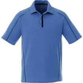 Macta Short Sleeve Polo Shirt by TRIMARK (Men's)