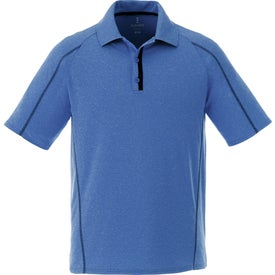 Macta Short Sleeve Polo Shirt by TRIMARKs (Men''s)