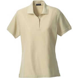 Personalized Madera Short Sleeve Polo Shirt by TRIMARK
