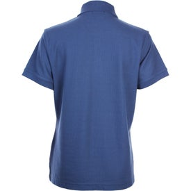 Madera Short Sleeve Polo Shirt by TRIMARK with Your Logo