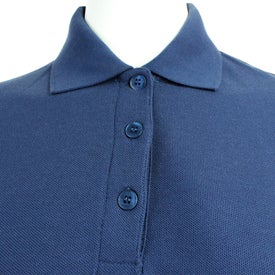 Madera Short Sleeve Polo Shirt by TRIMARK for Your Church