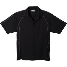 Manyara Short Sleeve Polo Shirt by TRIMARK (Men's)