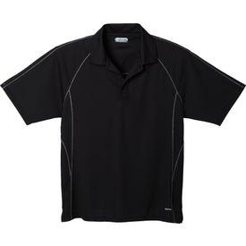 Manyara Short Sleeve Polo Shirt by TRIMARK (Men's)