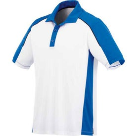 Martis Short Sleeve Polo Shirt by TRIMARK for Your Organization
