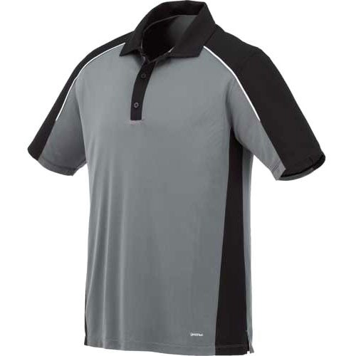 Martis Short Sleeve Polo Shirt by TRIMARK