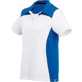 Martis Short Sleeve Polo Shirt by TRIMARK for Customization
