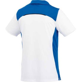 Personalized Martis Short Sleeve Polo Shirt by TRIMARK