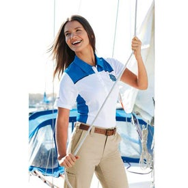 Promotional Martis Short Sleeve Polo Shirt by TRIMARK