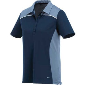 Martis Short Sleeve Polo Shirt by TRIMARK (Women's)