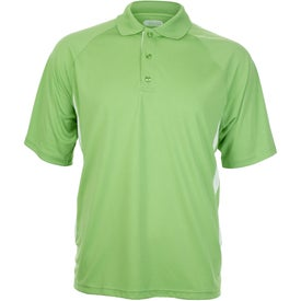Mitica Short Sleeve Polo Shirt by TRIMARK for Your Church