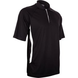 Mitica Short Sleeve Polo Shirt by TRIMARK for Marketing