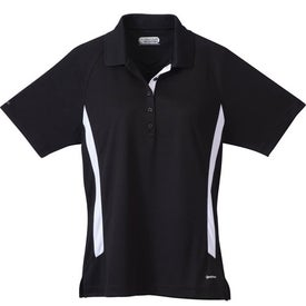Mitica Short Sleeve Polo Shirt by TRIMARK (Women's)