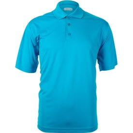 Customized Moreno Short Sleeve Polo Shirt by TRIMARK