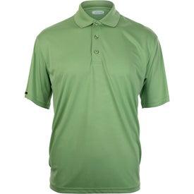 Custom Moreno Short Sleeve Polo Shirt by TRIMARK
