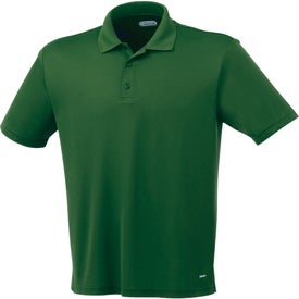 Custom Moreno Short Sleeve Polo Shirt by TRIMARK