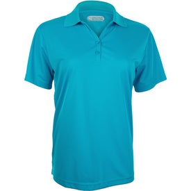 Moreno Short Sleeve Polo Shirt by TRIMARK for your School