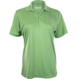 Company Moreno Short Sleeve Polo Shirt by TRIMARK