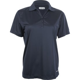 Personalized Moreno Short Sleeve Polo Shirt by TRIMARK