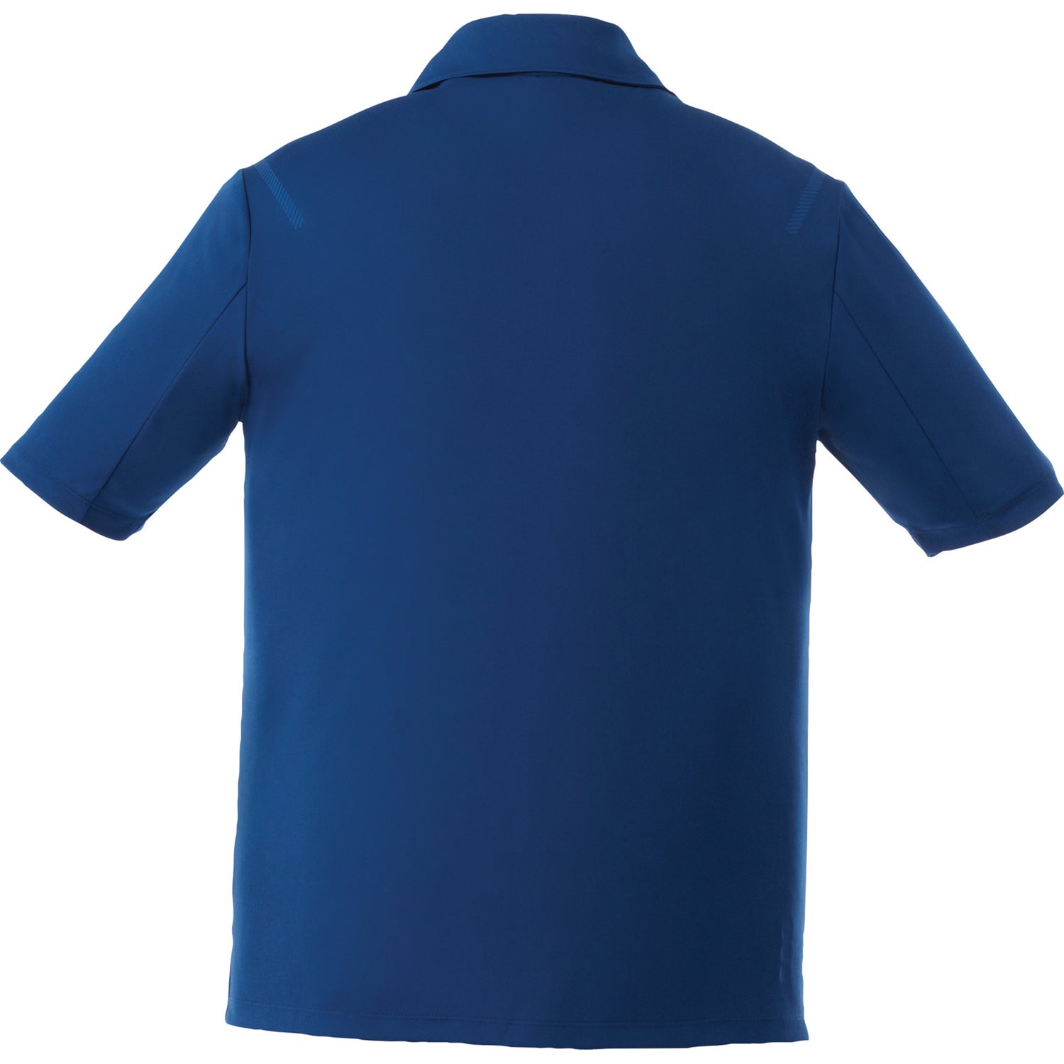 Next short sleeve polo shirt by trimark men 39 s for Quality polo shirts with company logo