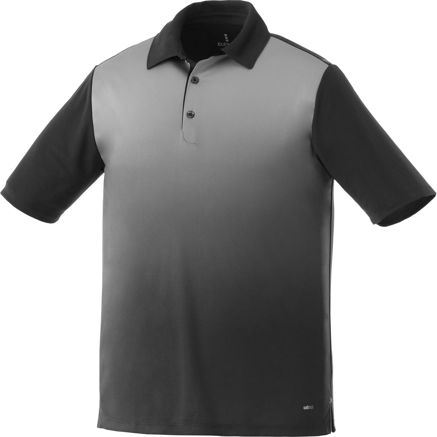 Promotional men 39 s next short sleeve polo shirt by trimarks for Quality polo shirts with company logo