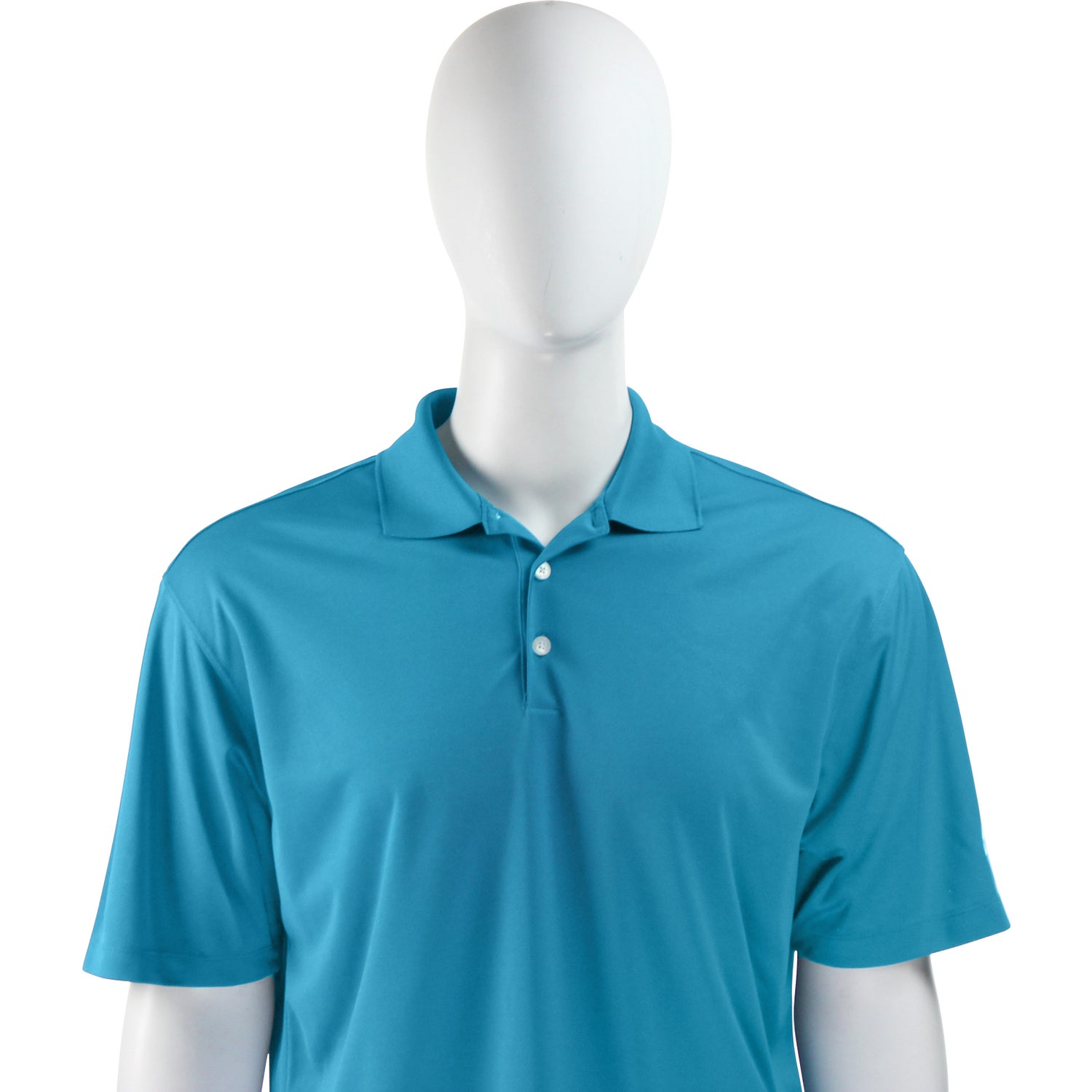 NIKE GOLF Dri-FIT Micro Pique Polo Shirt | Embroidered ...