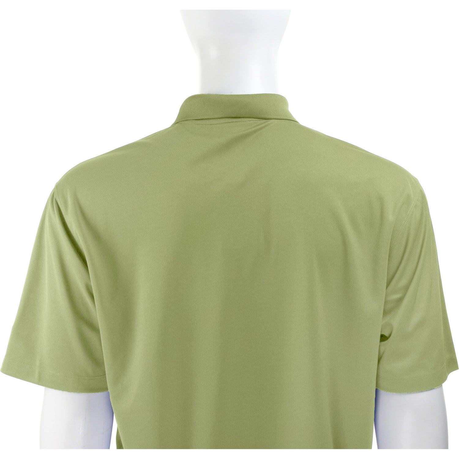 Nike golf dri fit micro pique polo shirt laser engraved for Quality polo shirts with company logo
