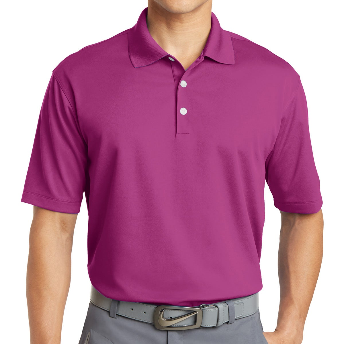 fd076880f CLICK HERE to Order Colors Nike Golf Dri-FIT Micro Pique Polo Shirts  Printed with Your Logo for $43.04 Ea.