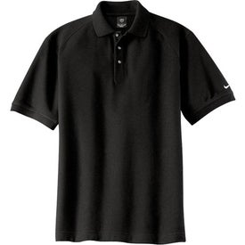 NIKE GOLF Pique Knit Sport Shirt for Your Company