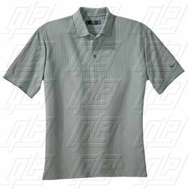 NIKE GOLF Dri-FIT Textured Sport Shirt