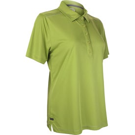 Nyos Short Sleeve Polo Shirt by TRIMARK with Your Logo