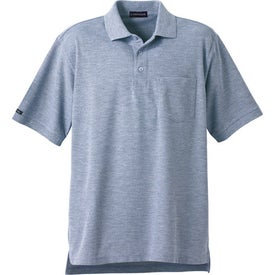 Orson Short Sleeve Polo Shirt by TRIMARK for Customization
