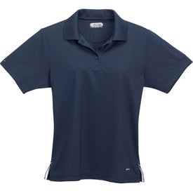 Pico Short Sleeve Polo with Pocket by TRIMARK Imprinted with Your Logo