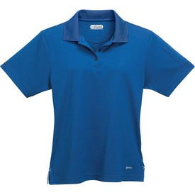Pico Short Sleeve Polo with Pocket by TRIMARK for your School