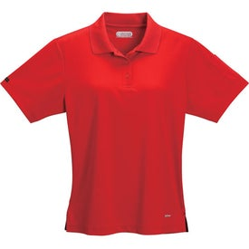 Pico Short Sleeve Polo with Pocket by TRIMARK for Marketing