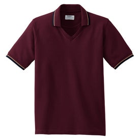 Port Authority Ladies Cool Mesh Sport Shirt w/ Trim for Your Church