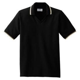 Port Authority Ladies Cool Mesh Sport Shirt w/ Trim Giveaways